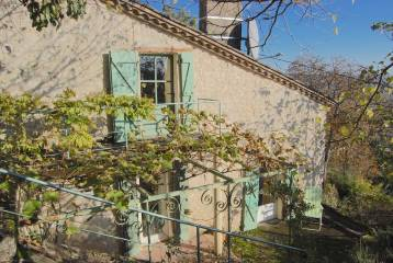 Opportunity: house in Lauzerte with garden and parking